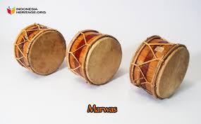 Alat Alat Musik Tradisional Melayu Budayamelayu Indonesia