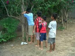 Jenis Jenis Permainan Tradisional Masyarakat Melayu Riau Budayamelayu Indonesia